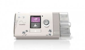 Aparat CPAP AirSense 10 Autoset for Her firmy ResMed