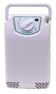 Mobilny koncentrator tlenu EasyPulsePOC